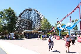 First Six Flags Six Flags Seo Com