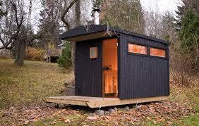 Backyard Sauna Plans by Lake Sauna U2013 Adventures Of A Traveling Sauna