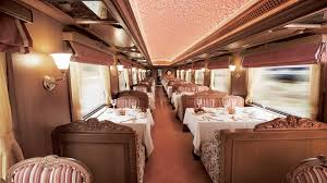 maharajas u0027 express u2013 heritage of india rail journey india tours