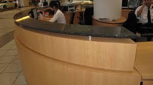 Granite Reception Desk Granite Reception Desks Archive Rocky Tops Custom Granite
