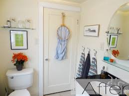 bathroom makeovers quick bathroom makeover artistic color decor