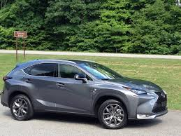 test drive 2015 lexus nx200t automotive trends first drive 2015 lexus nx