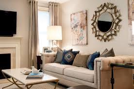 divani per salotti bastoni per tende soggiorno nero e salotto idee miracolosa