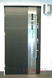 modern front door designs steel entrance door modern steel front doors front door ideas front