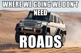 Off Road Memes - the best offroad car there s ever been