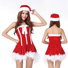 Chinese Halloween Costume Christmas Dress Feather Skirt Role Fashion