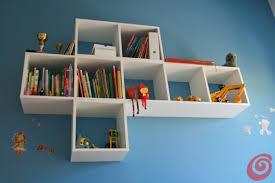 mensole per bambini il progetto per la cameretta studio casa e trend