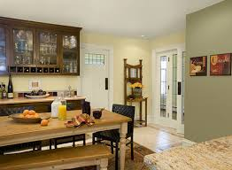 yellow kitchen ideas calm contemporary yellow kitchen paint