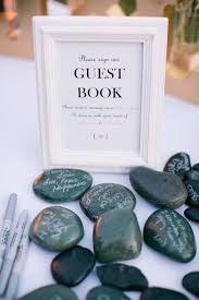guest sign in book for funeral 16 creative guest book alternatives your guests will want to sign