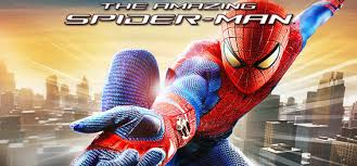 amazing spider man free download pc game
