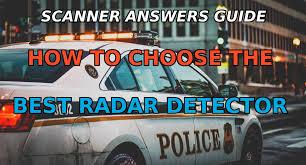 stalker ii radar manual six of the best radar detectors for the money 2017 guide