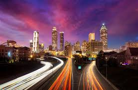 atlanta travel lonely planet