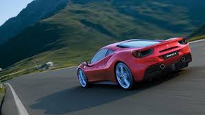 widebody ferrari ferrari 488 gtb by car magazine