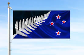 Use Flag New Zealand Has Decided Not To Use Its New Crowd Sourced Flag Curbed