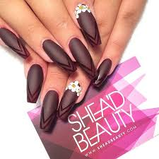 189 best badass nails images on pinterest make up acrylics and