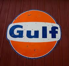 gulf car logo gas station logos signs boliviaenmovimiento net