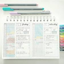 daily layout bullet journal bullet journal daily spread ideas and inspiration bullet