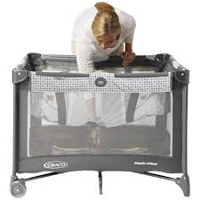 Graco Replacement Canopy by Graco Pack U0027n Play With Automatic Folding Feet Playard Pasadena
