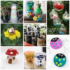 Gardening Crafts For Kids - kid u0027s garden crafts 28 creative ideas for the little ones
