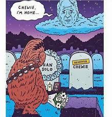 Chewbacca Memes - sad chewbacca memes memes pics 2018