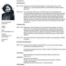 curriculum vitae templates pdf cv examples pdf en francais francais curriculum vitae template