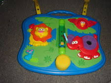 crib activity center ebay