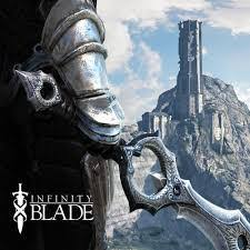 infinity blade apk infinity blade saga v1 1 156 apk data is here