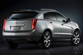 cadillac srx 4 2013 used 2013 cadillac srx for sale pricing features edmunds