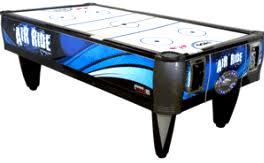 Air Hockey Table Dimensions by Air Hockey Tables For Sale Non Coin Home Air Hockey Models