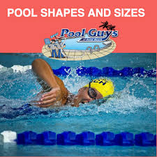 types of pools and sizes pool construction west palm beach