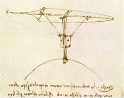 the glider leonardo da vinci u0027s inventions
