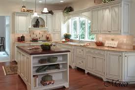 cabinets u0026 drawer cream floor distressed white kitchen cabinets