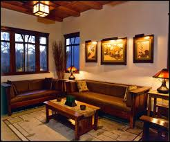 Arts And Crafts Interior Living Room Interesting Craftsman Style Living Room Furniture