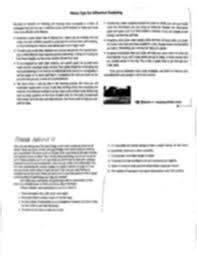 psychology handout 1 7 u0027 help high wiii the sqsh method y u