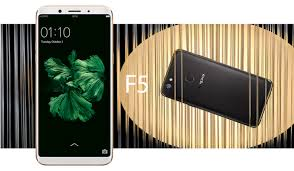 Oppo F5 Oppo F5 With 20mp Selfie 4gb 6gb Ram Launched In India