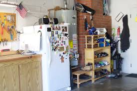 simply done a mudroom for mom simply organized garage