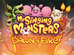 my singing monsters hacked apk my singing monsters of for android free my