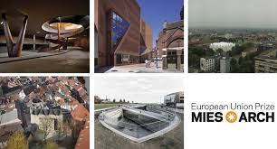 5 finalists selected for the 2015 eu prize for contemporary