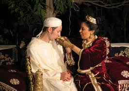 morocco culture getting married to a moroccan on