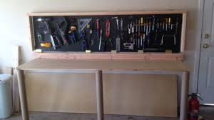 Tool Bench For Garage Top 10 Smart Ways To Organize And Upgrade Your Garage
