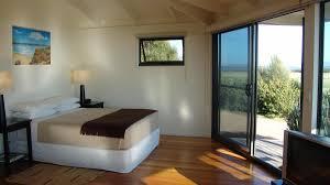 Studio Interior by Limosa Rise Accommodation Gippsland Victoria Australia