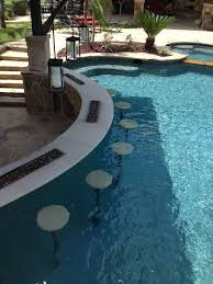 Backyard Pool Images by Best 20 Swim Up Bar Ideas On Pinterest Amazing Bathrooms