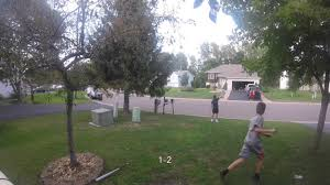 wiffle ball league game 1 youtube