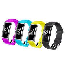 bracelet iphone images Wholesale x9 waterproof smart bracelet bluetooth wristband jpg