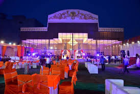 crystal light banquet hall banquet hall 1 at the crystal farm house in ghaziabad lal kuan