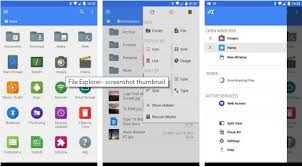 explorer for android phone top 5 file manager apps for android phone