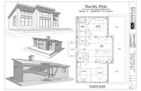 Modern A Frame House Plans House Plans For Small Lots Tiny House