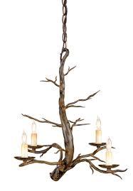 branch chandelier chandelier 18rd x 18h