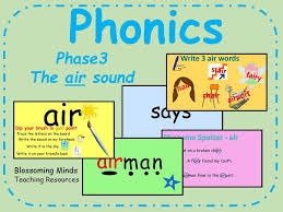 phoneme spotters ay ch ee j ign ng sh th by