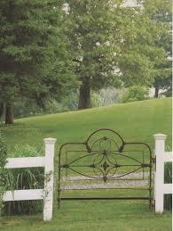 beautiful garden gates home inspiration garden gate iron